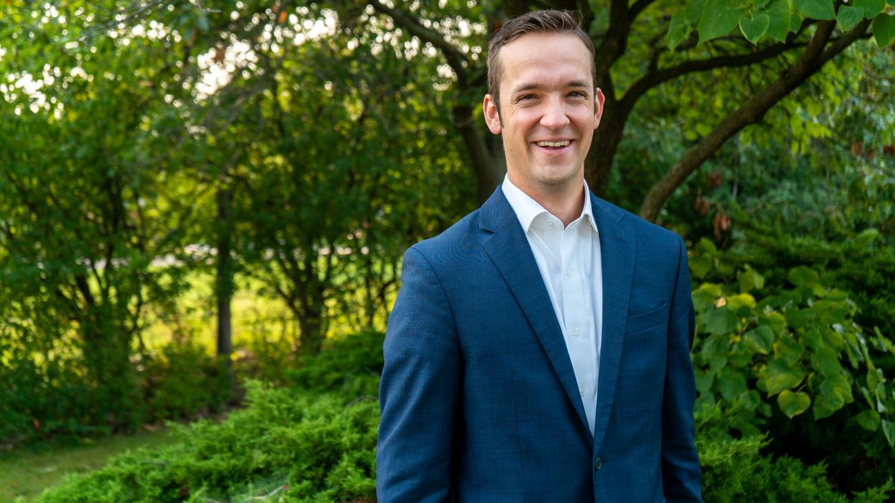 Brian Wassilak | Masterpiece Financial Services